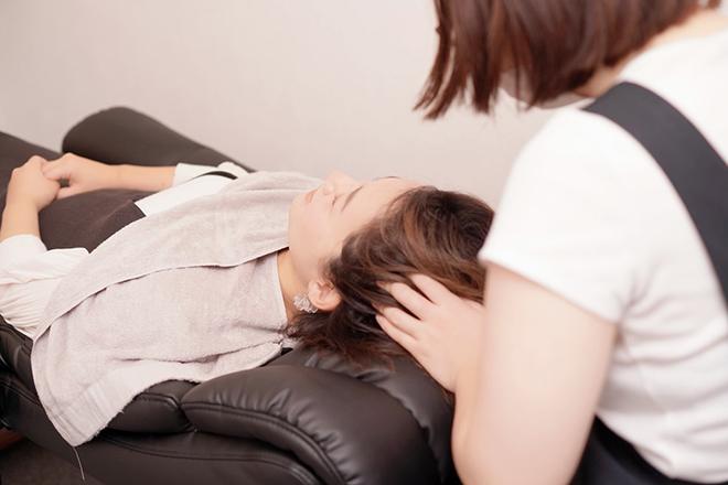 Head and eye relaxation salon To me…  | ヘッド アンド アイ リラクゼーション サロン トゥー ミー  のイメージ