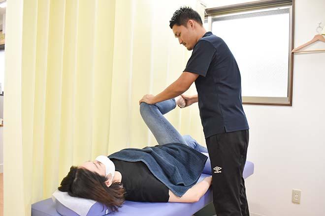 Born body鍼灸整骨院  | ボーンボディ シンキュウセイコツイン  のイメージ