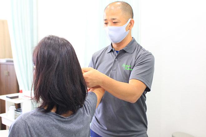 なしもと鍼灸整体治療院