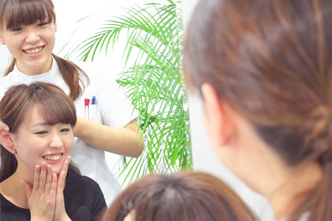 美デザイン 博多駅前店のメイン画像