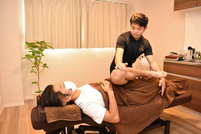鍼灸整体院Amazing  | シンキュウセイタイインアメイジング  のイメージ