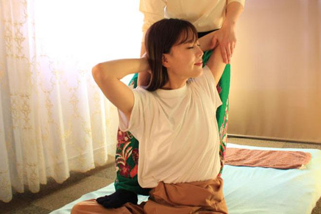 タイ式ケア 実がるや    タイシキケア ミガルヤ  のイメージ