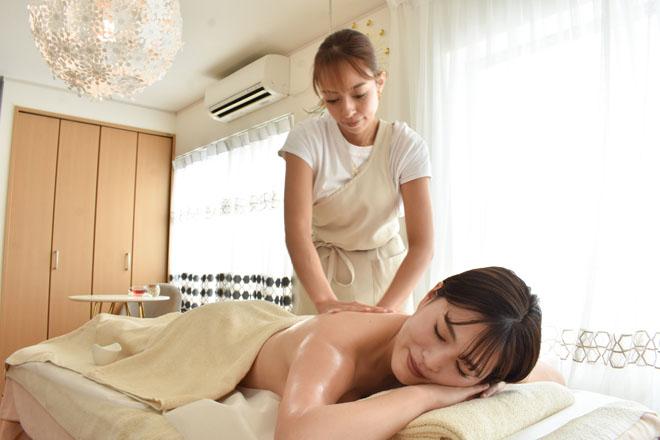H&B Relaxation salon Lua