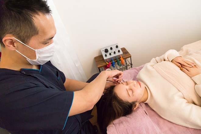 鍼灸整骨院MARUSHO  | シンキュウセイコツインマルショウ  のイメージ