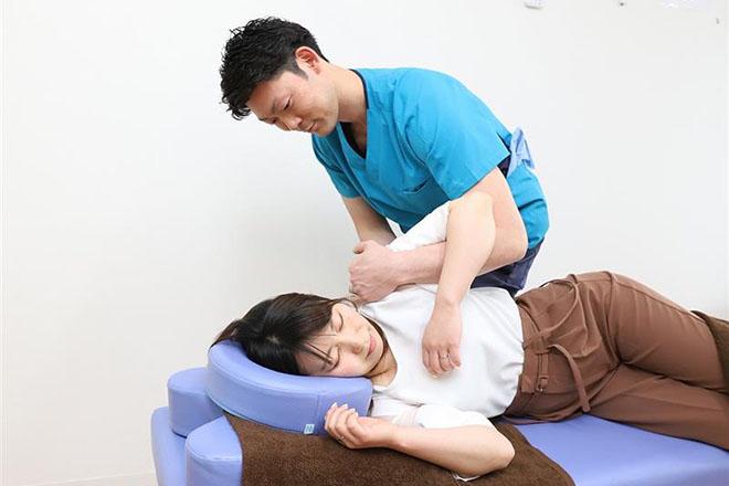 浦安南口鍼灸整骨院  | ウラヤスミナミグチハリキュウセイコツイン  のイメージ
