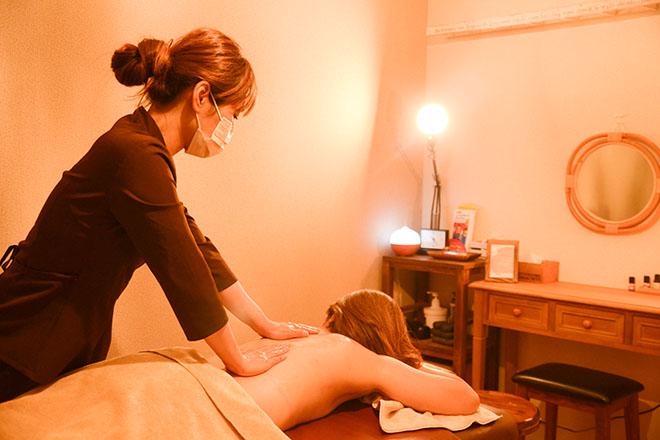 relaxation room Akala Nini  | リラクゼーション ルーム アカラ ニニ  のイメージ