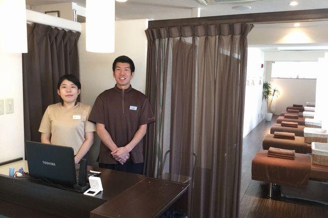 老若男女から愛される店|Re.Ra.Ku 高円寺店(リラク)