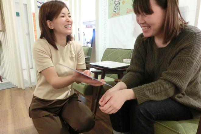 リラク 熊谷ティアラ21店(Re.Ra.Ku)のメイン画像