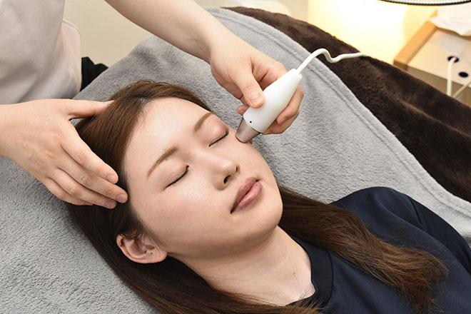 目の美容院 銀座サロン  | メノビヨウイン ギンザサロン  のイメージ
