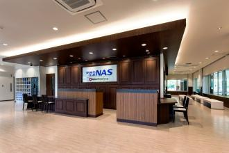 NAS Wellness&Spa CLUB芝浦アイランド